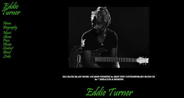 Eddie Turner