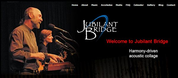 Jubilant Bridge