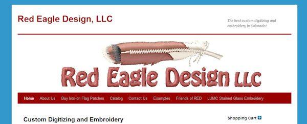 Red Eagle Design