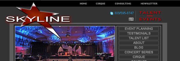 Skyline Talent & Events