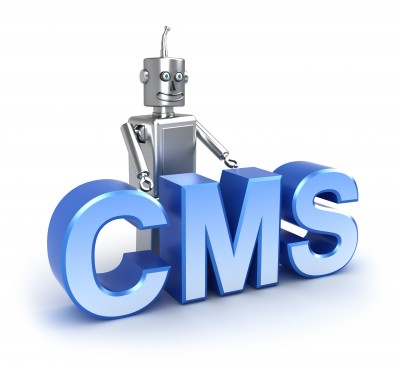 custom cms bot