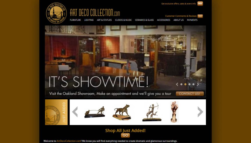 artdecocollection.com