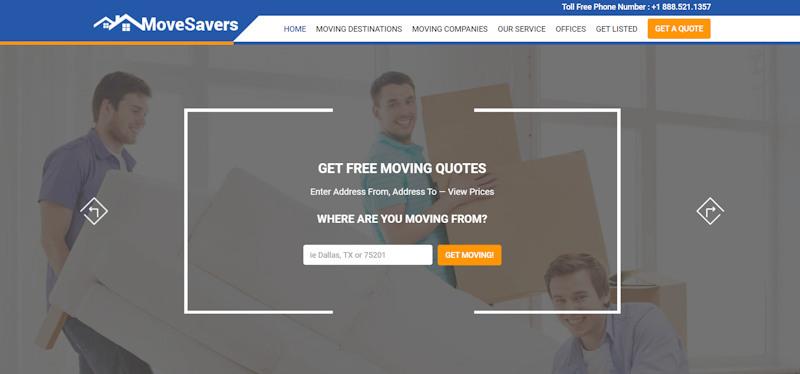 Move Savers